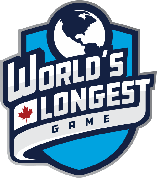 Worlds Longest Game